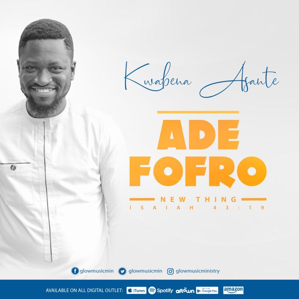 Ade Fofro Kwabena Asante