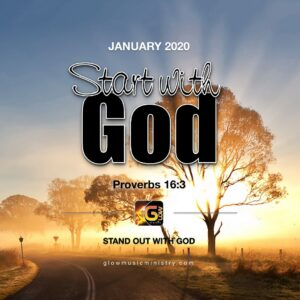 Glow Music Ministry - Start with God