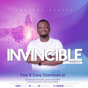 INVINCIBLE 02