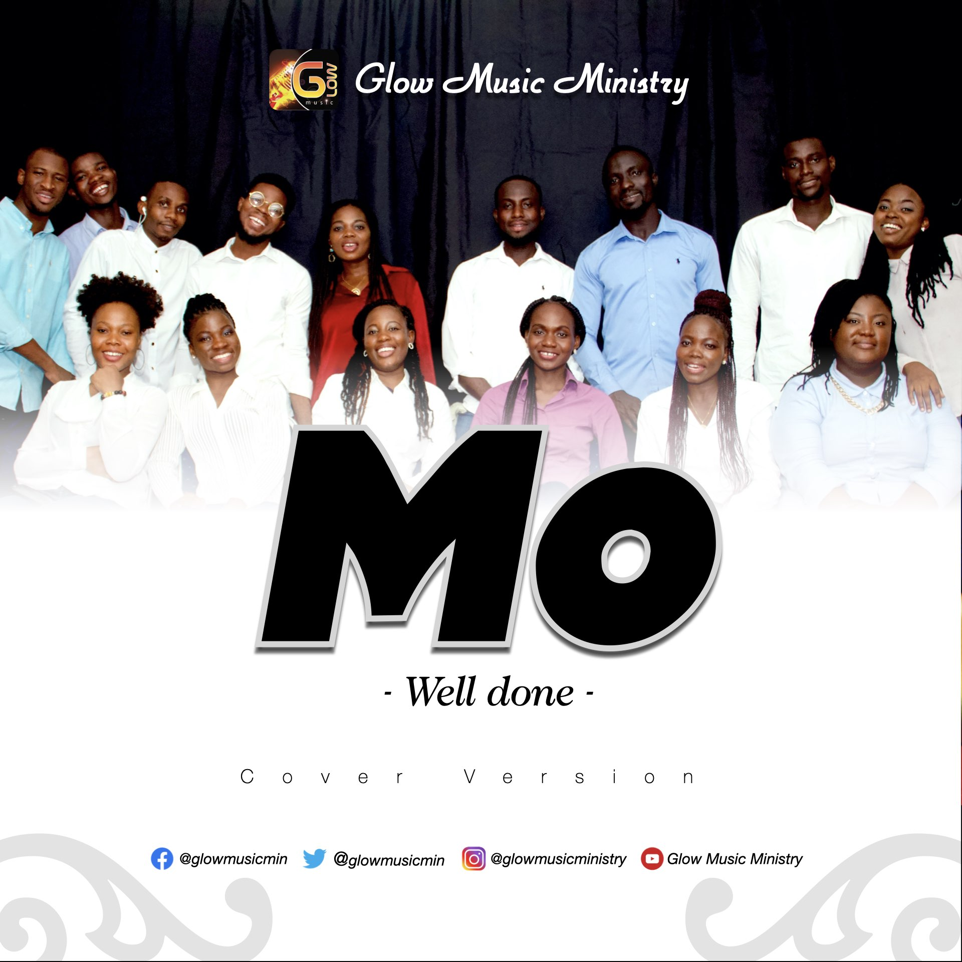 Mo by Glow Music Ministry