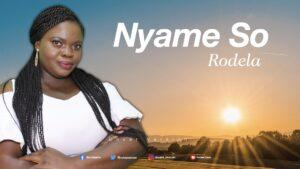 Nyame So, by Rodela