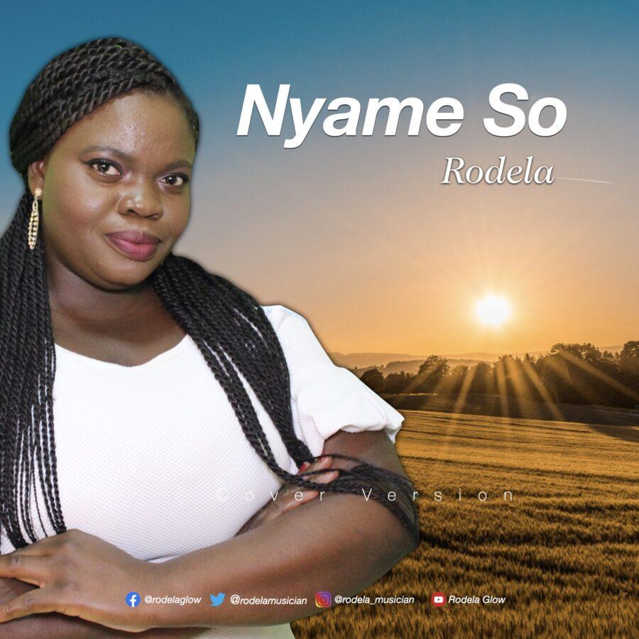 Nyame So - by Rodela